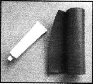 روش های استفاده از بسته تعمیرات مخازن